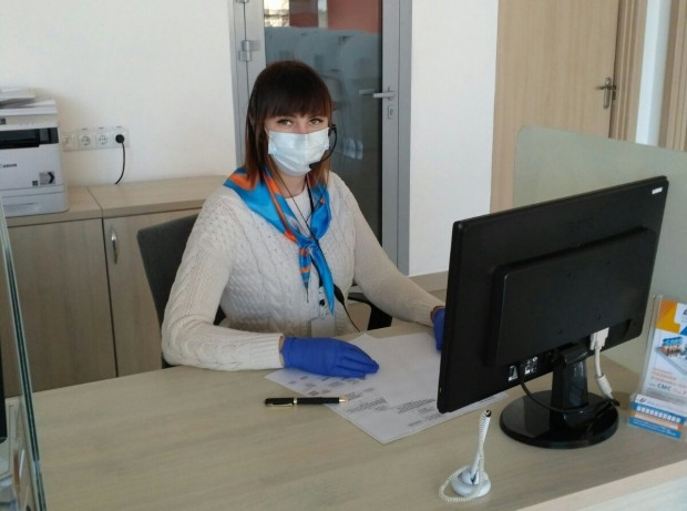 С начала карантина потребители «Днепропетровскгаза» получили почти 20 тысяч онлайн консультаций