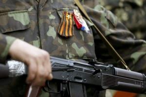 Сепаратисты запугивают местное население Тельманово