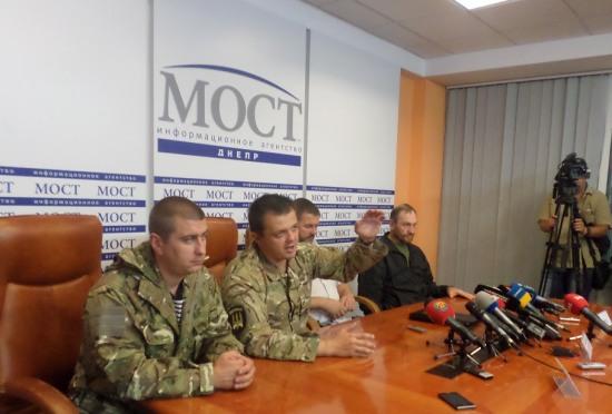 «Донбасс» расширят до размеров полка