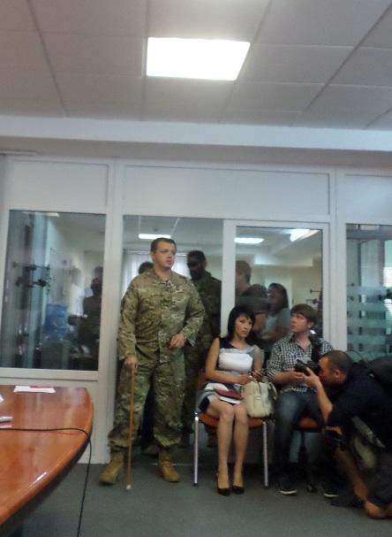 Российские войска целенаправленно уничтожали украинских добровольцев