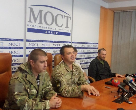 Сепаратисты могли войти в Тельманово после оглашения перемирия