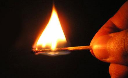 Завтра в пяти районах Днепропетровска не будет света