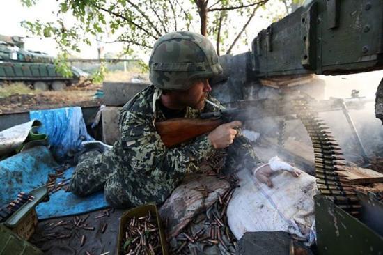 Погиб новый Герой из полка «Днепр-1»