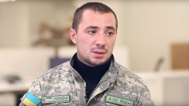 Терехов рассказал свою версию ДТП, в которое он попал на Днепропетровщине
