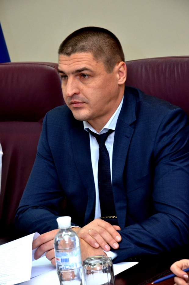 Один из новоизбранных депутатов Днепропетровского облсовета причастен к избиению майдановцев