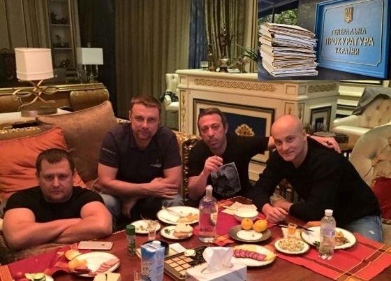 Корбан «отпраздновал» домашний арест, Генпрокуратура – против