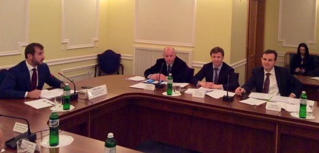 Фінансовий комітет ВР розпочинає прийом кандидатур на заміщення посад членів наглядових рад держбанків