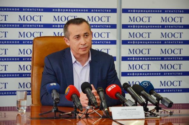 Загид Краснов: «Как может развиваться страна, если ее граждане буквально ненавидят депутатов?»