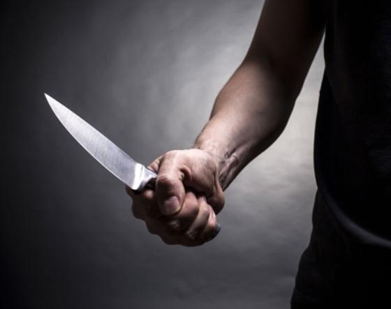 Молодой днепровец изрезал иорданца и получил приговор