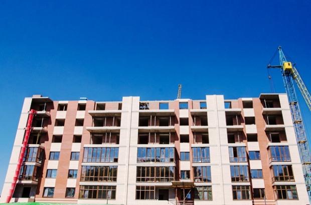 Государство поделилось с некоторыми городами Днепропетровщины  градостроительными полномочиями