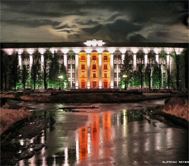 «Южмаш» закупится у россиян на миллиарды гривен