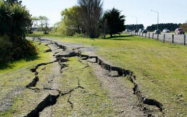 Каких землетрясений стоит опасаться жителям Днепропетровской области