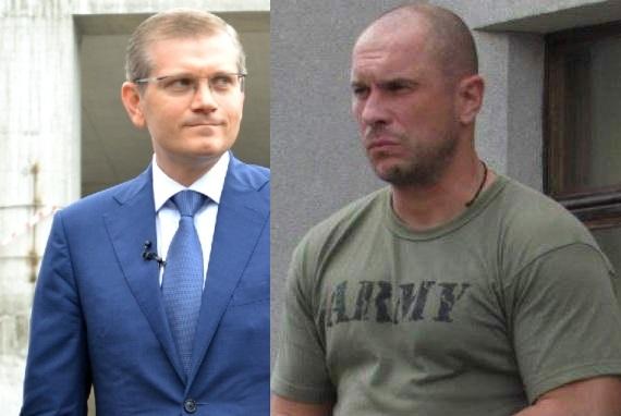 Вилкул озвучил сведения спецслужб о нападении на «Интер»