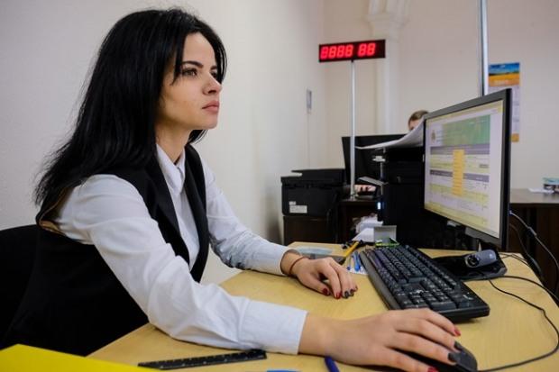На Днепропетровщине построят несколько Центров предоставления админуслуг за деньги ЕС