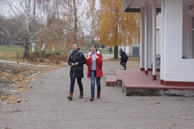 В здании школы обустраивают группы для дошкольников