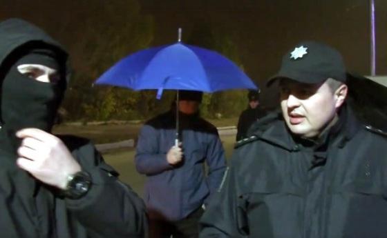 На журналистов «Схем» снова напали, предположительно – охранники Медведчука