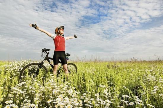Велосипедний огляд