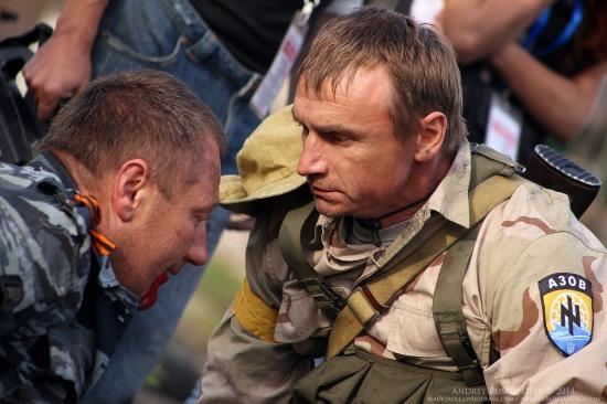 Российский режиссер снимает «Правду» о конфликте на Востоке