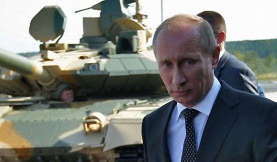 Путин готов применить ядерное оружие и его первой целью будет Варшава! — мировые СМИ