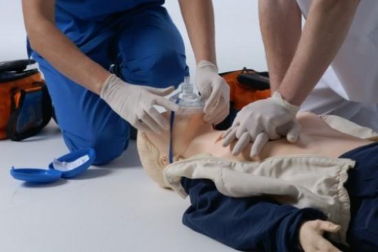 Днепропетровцев призывают на курсы первой медицинской помощи