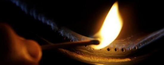 В шести районах города «Днепрогаз» отключит газ для проверки систем