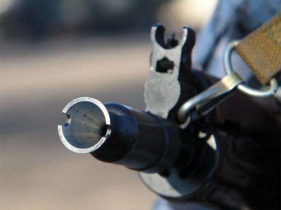 СБУ и МВД принялись активно разоружать украинцев