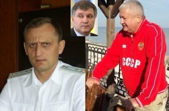 Днепропетровская облпрокуратура обвинила облмилицию в бесконтрольности