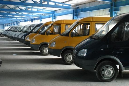 Департамент транспорта горсовета хочет привлечь организацию к проведению конкурсов среди автоперевозчиков