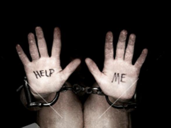 Европа и Днепропетровщина начинают совместную борьбу с торговлей людьми