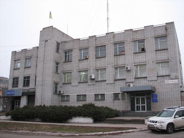 Реформа МРЭО в Днепродзержинске проходит под флагом Украины