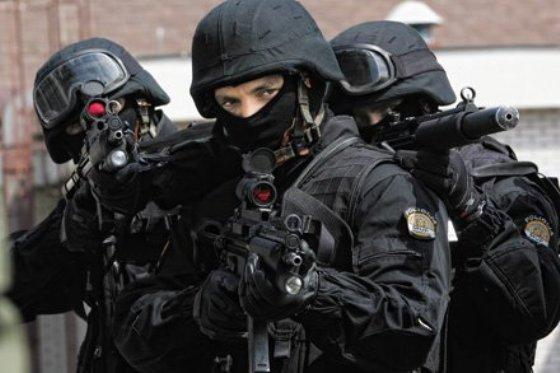 При задержании группы диверсантов в Киеве погиб боец «Альфа» и ликвидирован террорист