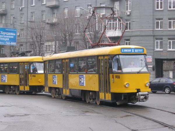 В Днепропетровске могут ввести ученический проездной билет