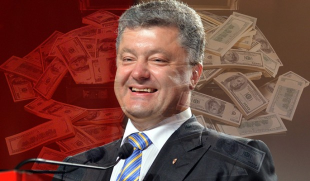 Три фракции Верховной Рады ополчились против офшора Порошенко
