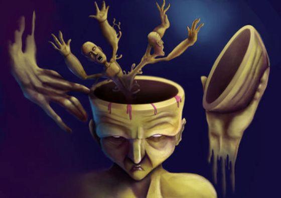 Шизофрения (о доморощенных политиканах и политиканках)