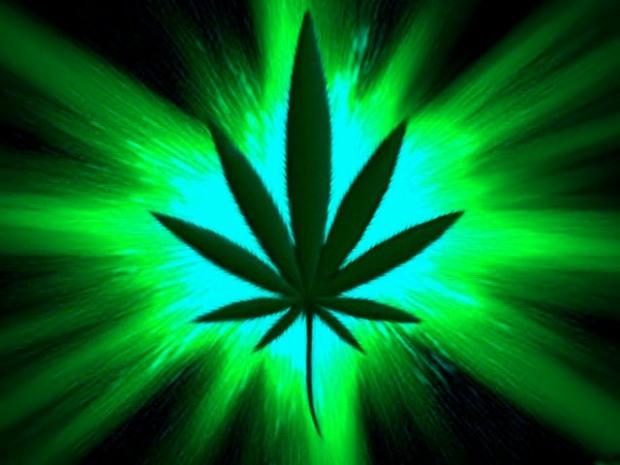 У днепровских полицейских нашли марихуану