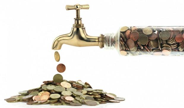«Днепрводоканал» поднял тарифы на воду