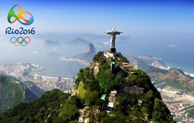 Спортсмены Днепропетровщины на Олимпиаде в Рио