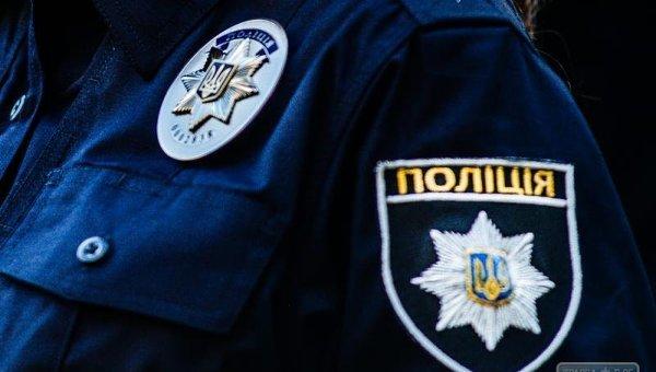 Начальник Апостоловской полиции неделю «побыл» полковником