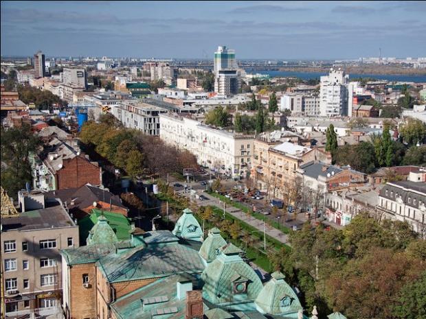 Сотни жилых домов и офисов в Днепре временно обесточат