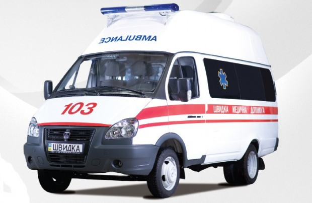 На Днепропетровщине закупают услуги скорой помощи за 80 миллионов гривен