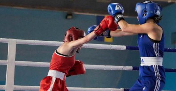 Две боксерши Днепропетровщины заняли третье место на чемпионате Европы
