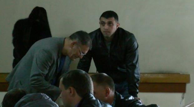 Подозреваемые в жестоком избиении сотрудника газеты в Павлограде остались под домашним арестом