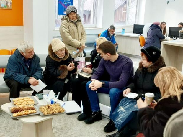 АО «Днепропетровскгаз» приглашает клиентов на открытый диалог