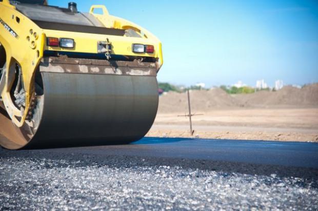 Ще одну велику автодорогу обіцяють збудувати цьогоріч