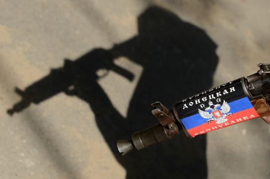 СБУ задержала разочаровавшихся сепаратистов