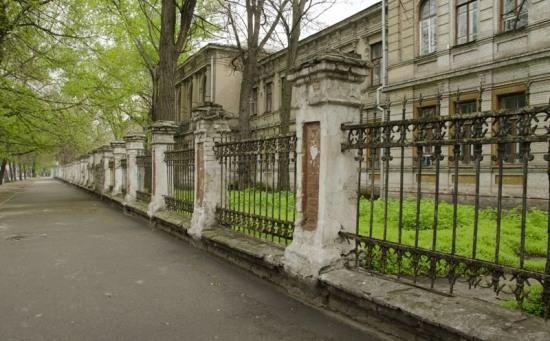 «ВТБ Банк» разъяснил ситуацию с военным госпиталем в Днепропетровске