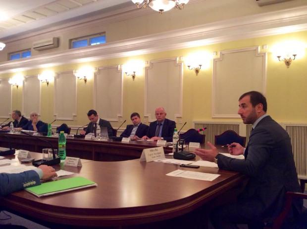 Сергій Рибалка: НЕ МОЖНА ДАЛІ ТЯГНУТИ З ФОРМУВАННЯМ РАДИ НБУ