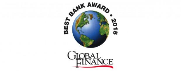 ПриватБанк вошел в рейтинг  лучших мировых банков 2015 года
