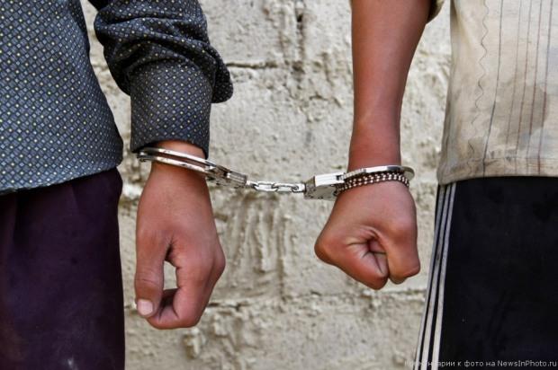 Полиция охраны в Никополе предотвратила две кражи из магазина за один день