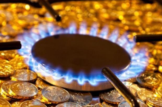 Газ БЕЗ абонплаты